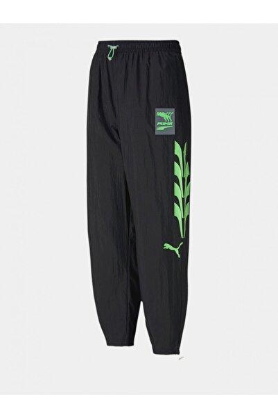 Puma Kadın Pantolon evide Track Pant Woven Black 59808001