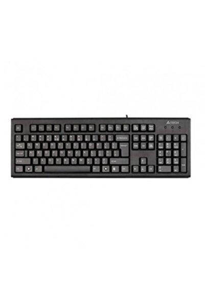 A4 Tech Km-720 F Klavye Usb Siyah Multımedya