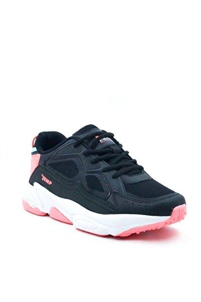 Kadın Spor Ayakkabı 24711 Siyah-Mint 20S0424711