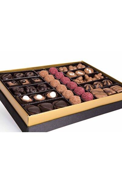 MADLEN Black Special Truff Çikolata