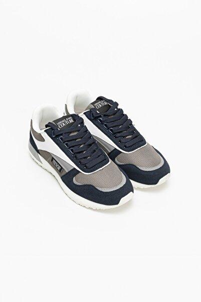 VERSACE JEANS COUTURE Linea Fondo Runlight Dis.erkek Sneakers