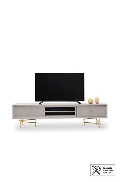 Enza Home Astoria Tv Sehpası (51X205X50 Cm)