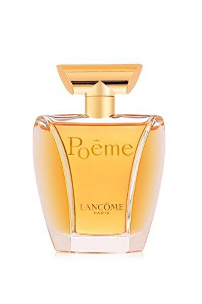 Lancome Poeme Edp 100 ml Kadın Parfüm 3147758155112