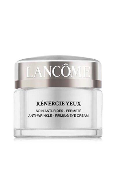 Lancome Rénergie Yeux Kırışıklık Karşıtı Göz Çevresi Kremi 15 ml 3147758014198