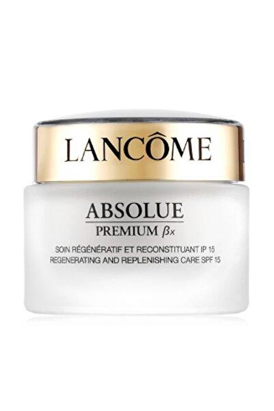 Absolue Premium ßx Günlük Bakım Kremi Spf 15 50 ml 3605532972640