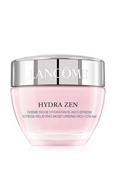 Lancome Hydra Zen Anti-Stress Rich Nemlendirici Bakım Kremi 50 ml 3605532532653