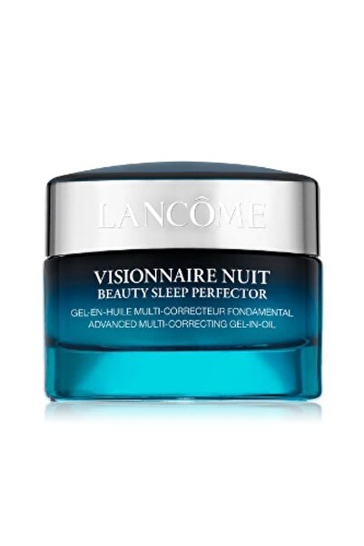 Lancome Visionnaire Nuit Cilt Düzeltici Gece Jeli 50 ml 3614270450037