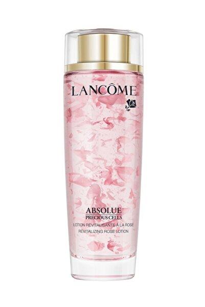 Lancome Absolue Precious Cells Canlı Görünüm Kazandıran Gül Losyonu 150 ml 3614271412591