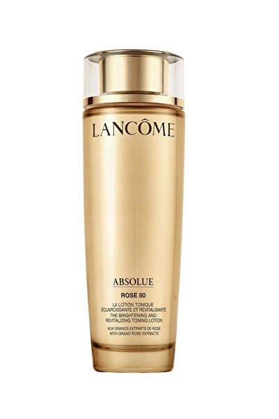 Lancome Absolue Rose Essence Canlandırıcı Tonik Losyon 150 ml 3614271986054