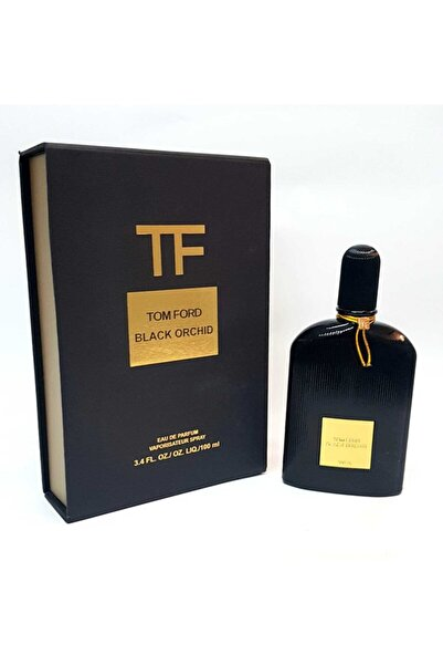 melek eticaret Tom Ford Black Orchid Edp 100 ml. Erkek Parfümü