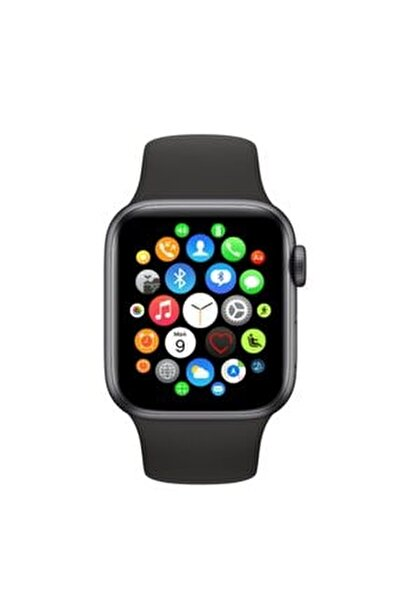 T500 Akıllı Saat Smart Watch Türkçe Menülü Arama Cevaplama Modu  Yeni Sürüm 2020 Sporcu Saati