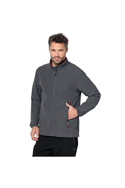 Jack Wolfskin Crestview Jacket Men Erkek Softshell