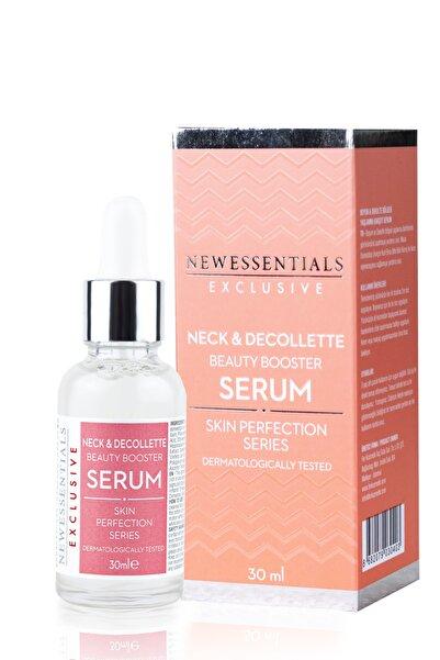 New Essentials Boyun Bölgesi Kırışıklık Karşıtı Serum 30 ml