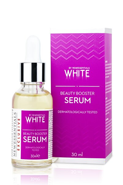 New Essentials Cilt Beyazlatıcı Serum 30 ml