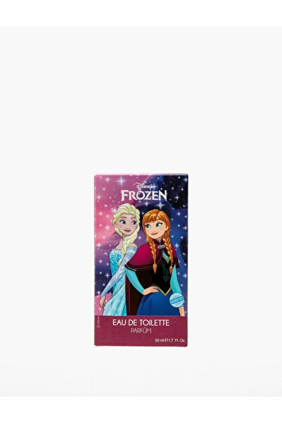 Koton Disney Lisansli Frozen Parfüm 50 ml