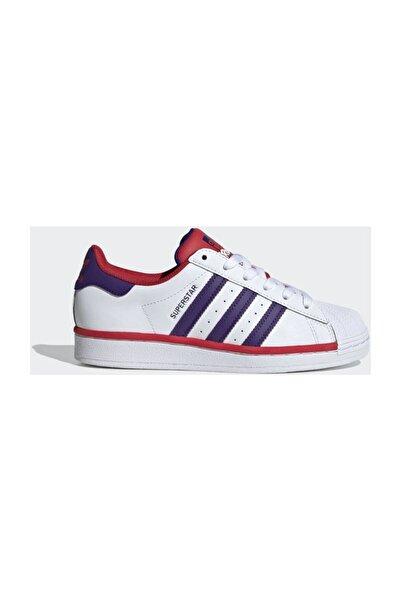 Superstar J Günlük Spor Ayakkabı