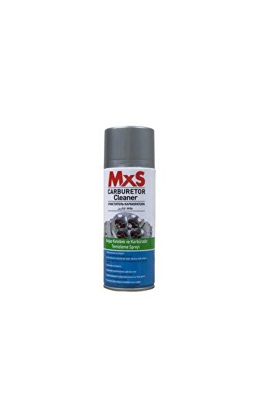 MxS Boğaz Kelebek Ve Karbüratör 400 ml Temizleyici Sprey