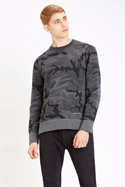 Levi's Erkek Engineered Sweatshirt 86192-0000