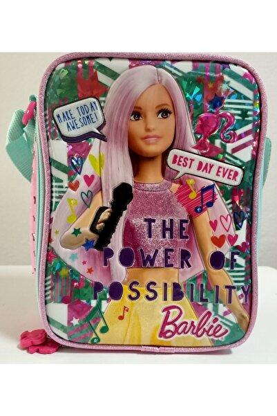 Barbie Beslenme Çantası Salto Pop Star 5036