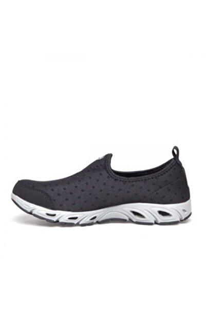 Dockers Unisex Hava Kanallı Spor Ayakkabı 218631 Siyah