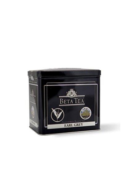 Beta Tea Beta Earl Grey Metal Ambalaj 500 Gr (bergamot - Tomurcuk Çayı)
