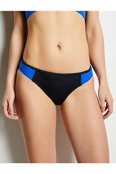 Koton Kadın Mavi Bikini Altı 8YAK88615BM
