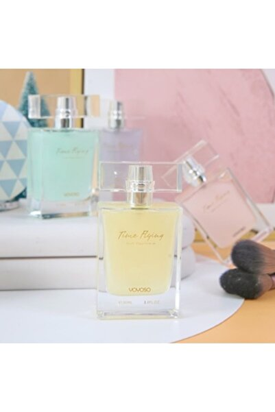 YOYOSO Time Flying Kadın Parfüm Gold