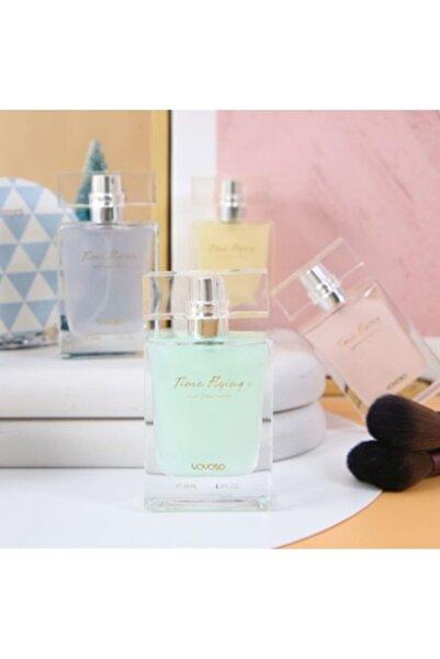 YOYOSO Time Flying Kadın Parfüm Yeşil
