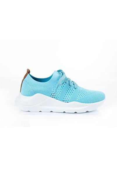 Life Bebe Mavi Triko Sneaker