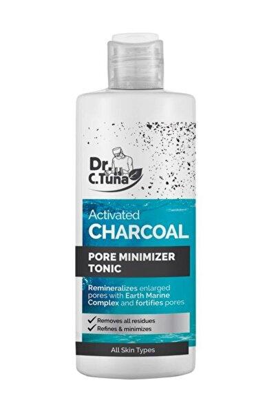 Farmasi Dr.c.tuna Aktif Karbon Gözenek Sıkılaştırıcı Tonik 225 Ml
