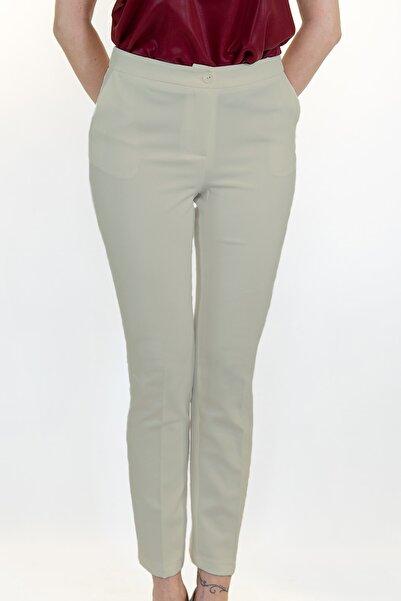 Lefon Cepli Kumaş Pantolon