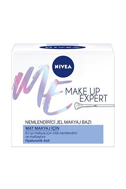 Nivea Make Up Expert Makyaj Bazı Matlaştırıcı 50 ml