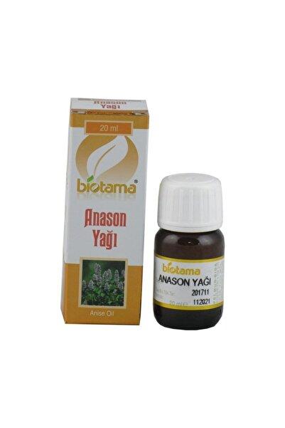 Biotama Anason Aroma Yağı 20ml