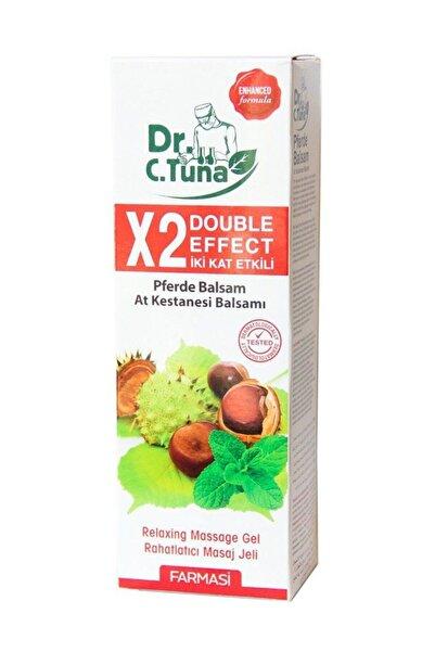 Farmasi Dr.c.tuna Çift Etkili At Kestanesi Balsamı Jeli 250 ml 11031800