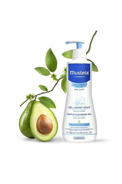 Dermo Cleansing Şampuan - 500 Ml Saç Ve Vücut