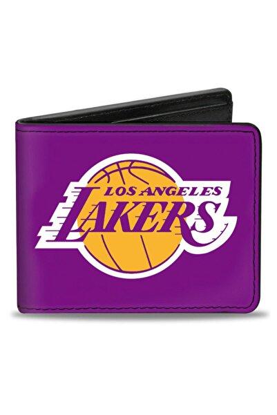 Köstebek Nba Los Angeles Lakers Erkek Cüzdan