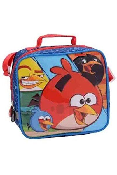 Hakan Çanta Angry Birds Beslenme Çantası 87894