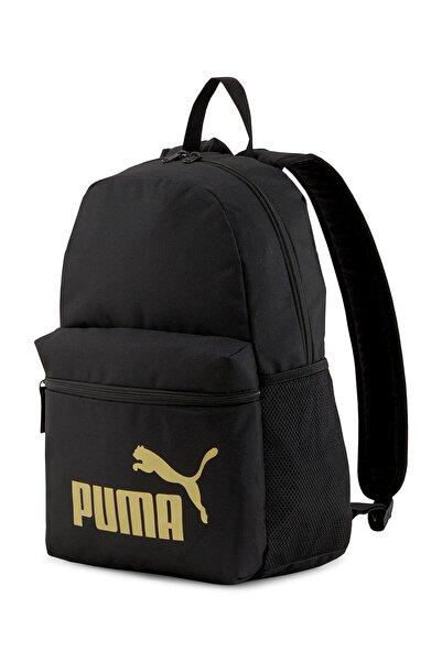 Puma Unisex Sırt Çantası - Phase  - 07548749