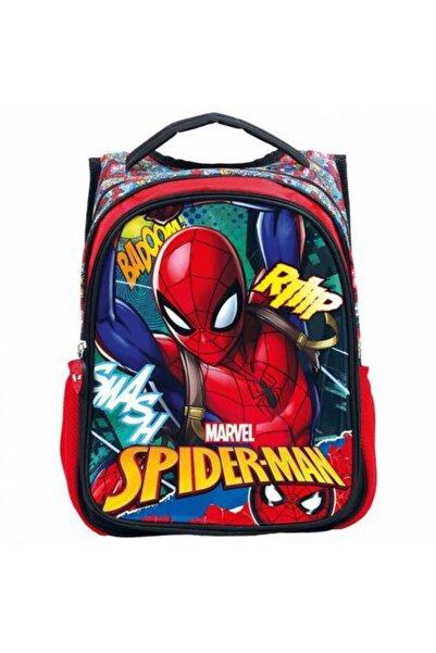 Otto Spiderman Lisanslı Okul Sırt Çantası 5226