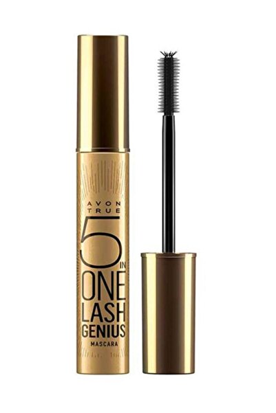 AVON True Lash Genius Siyah Maskara 10 ml
