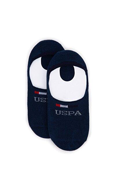 U.S. Polo Assn. Lacivert Erkek Çocuk Çorap