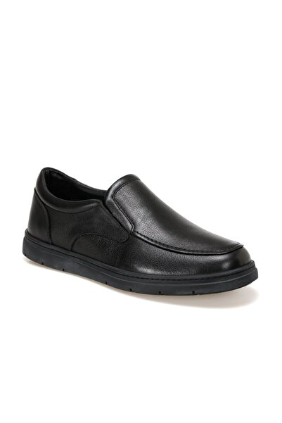 Flogart Erkek Siyah Ayakkabı Gzl-90