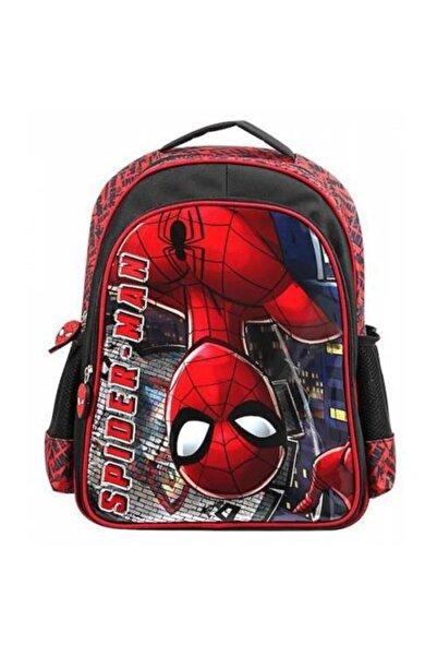 Otto Erkek Çocuk Spiderman Ilkokul Sırt Çantası 5266