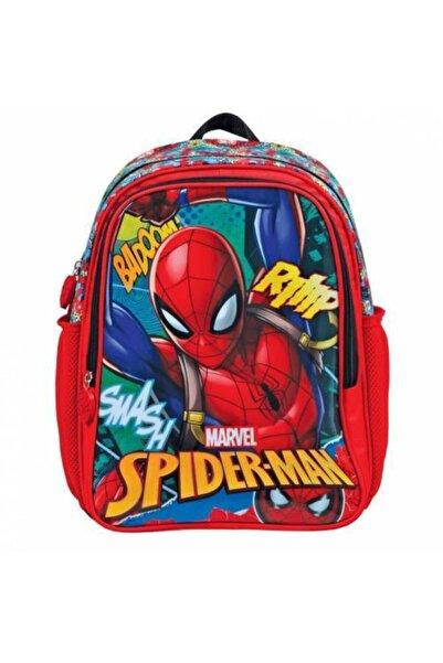 Otto Kırmızı Spiderman Lisanslı Ilkokul Sırt Çantası 5227