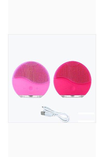 Lady Beauty Yüz Temizleme Cihazı Forever Luna Mini2 Şarjlı Waterprof Silikon