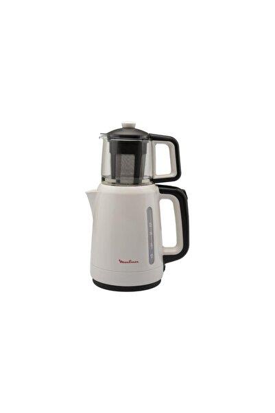 Moulinex Moulınex Krem Beyaz Çay Makinesi