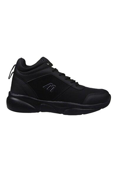 MP Kadın Bilek Boy Siyah Spor Ayakkabı 202-1551zn 100