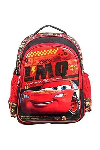 Otto Cars Okul Çantası -5073