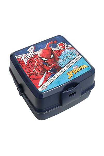 Otto Spiderman Beslenme Kabı Wall Crawler -43605