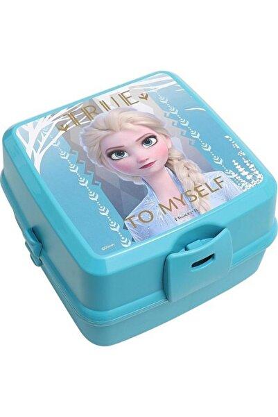 Otto Frozen Elsa Beslenme Kabı True To Myself -43600